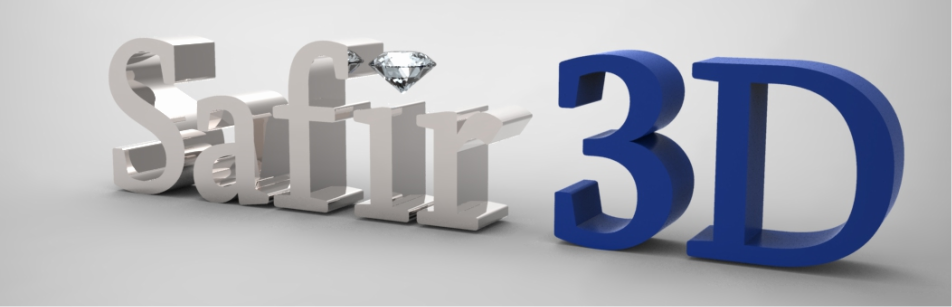 jewelry design wax model 3D Printing in Toronto Markham GTA
